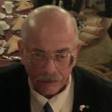 R⸫ W⸫ Larry I. Schlesinger
