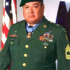 MSG Roy Benavidez speech 1991