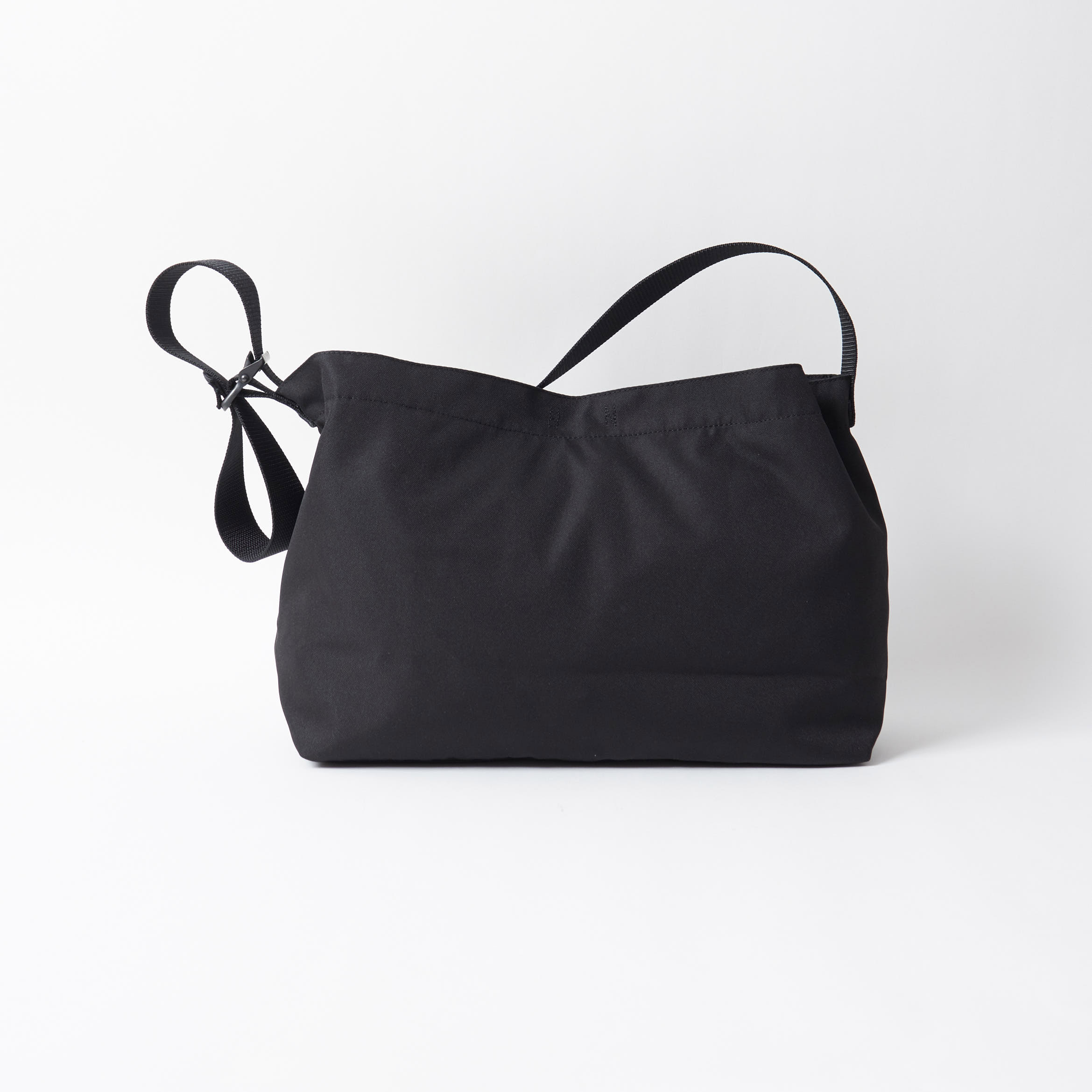 NO FLAP SLING BLK 2