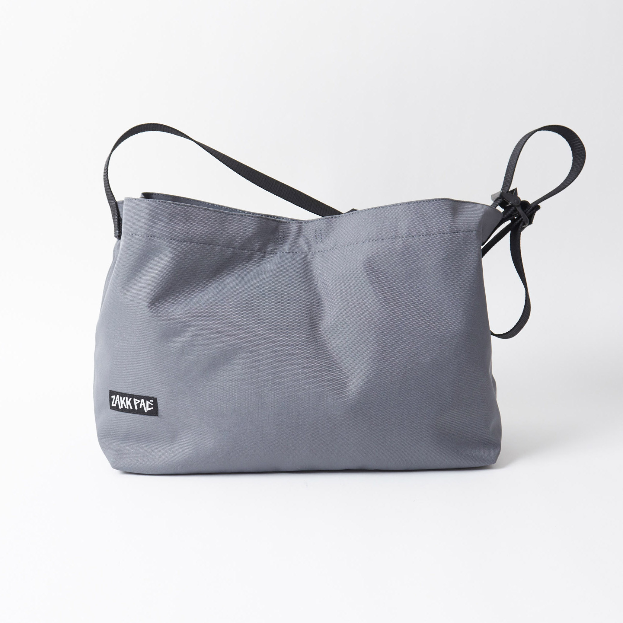 NO FLAP SLING GRY 1