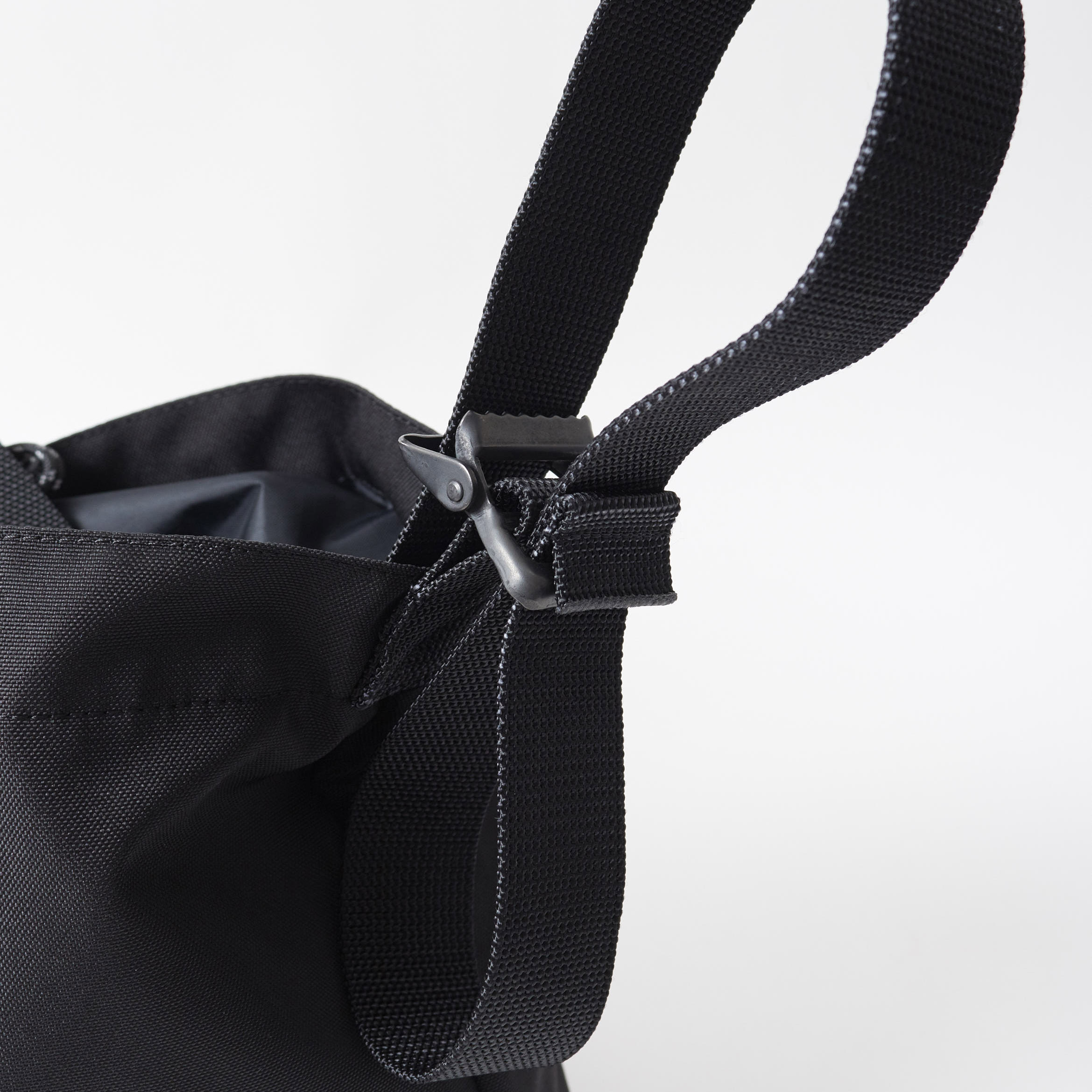 NO FLAP SLING BLK 5