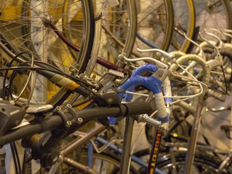 Volunteer Cyclist Needed!