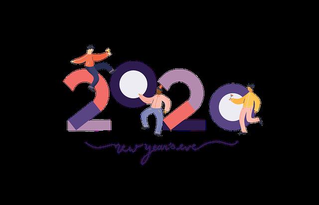 Launching into 2020!