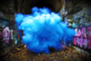 Blue Colored Smoke in Alley_edited.jpg