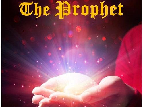 """""""The Prophet"""""""