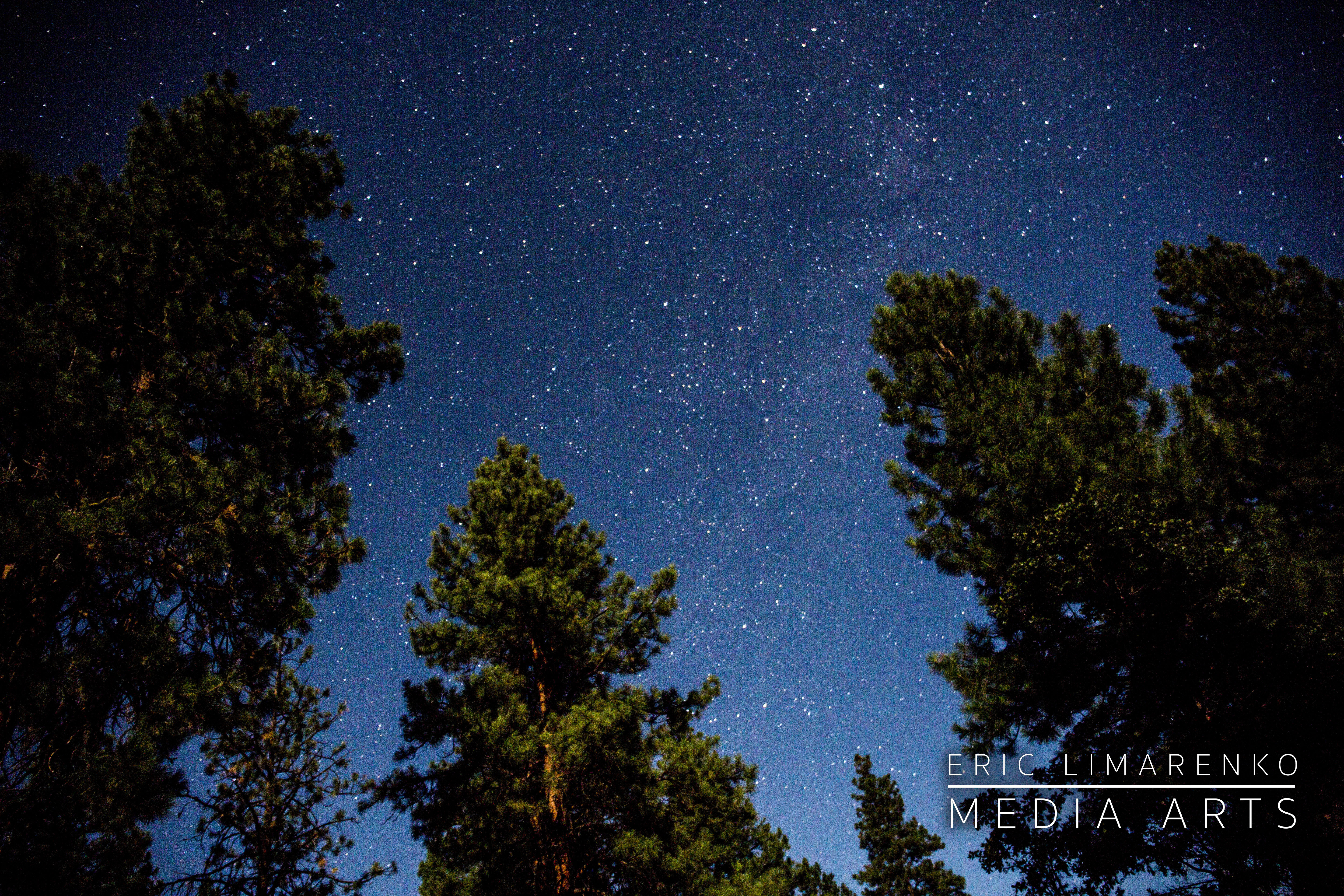 Tygh Valley Canyon Stars