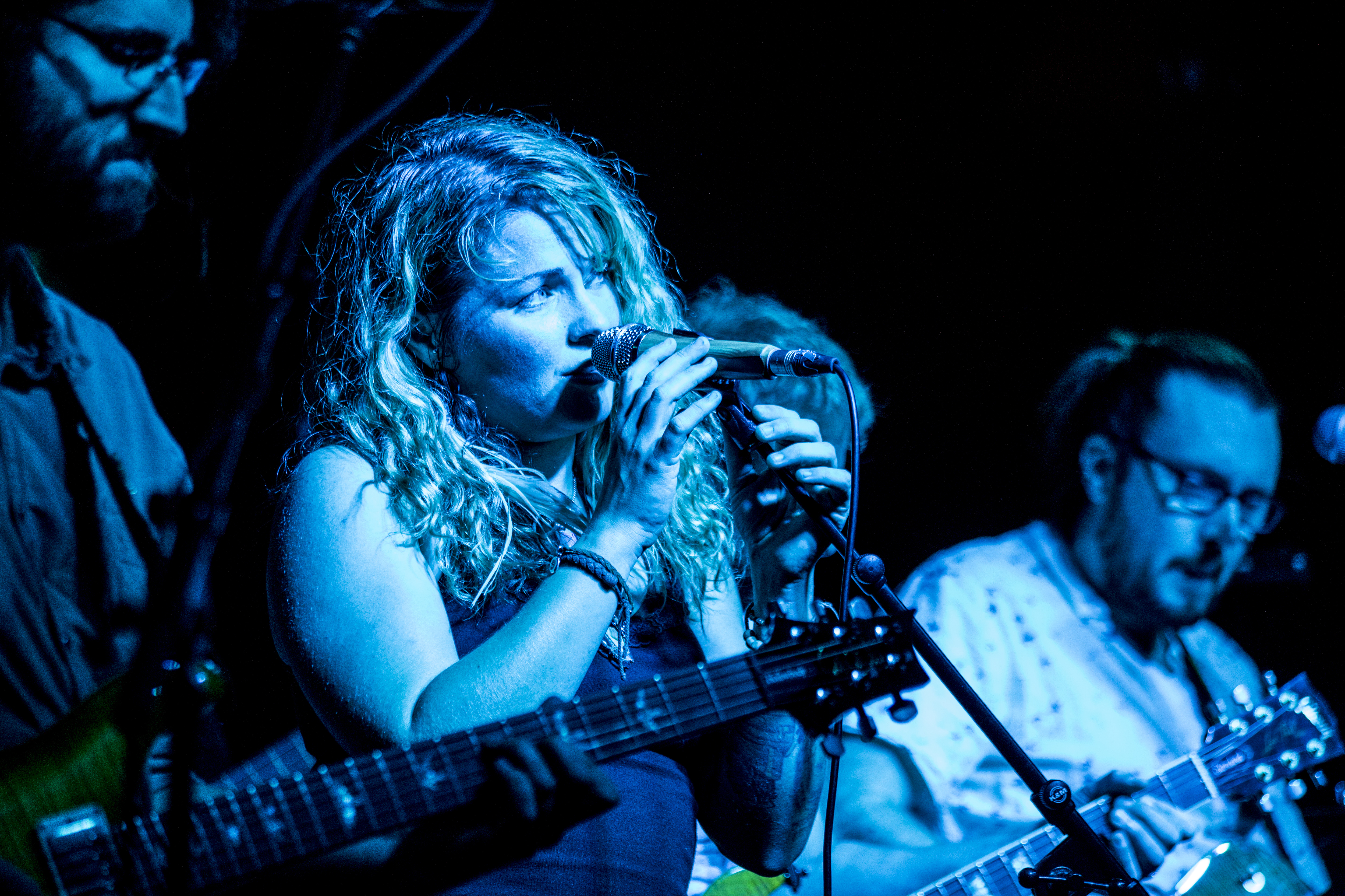 opener: Hayley Jane and the Primates