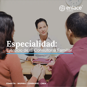 Sesión de terapia familiar