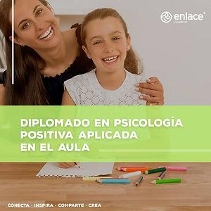 Maestra y alumna felices