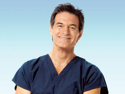 Second Opinion with Dr. Oz