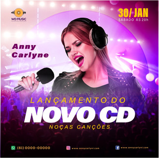 Novo Cd de ANNY CARLYN.jpg