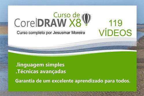 Curso de Core Draw X8