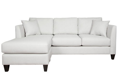 TOBY SECTIONAL CUSTOM