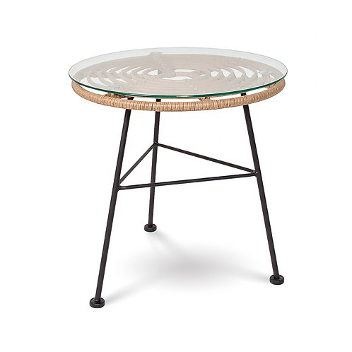 CALABRIA SIDE TABLE