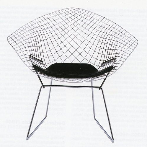 BERT DIAMOND Chair