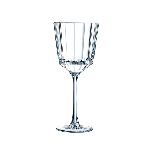 MACY WINE GLASS