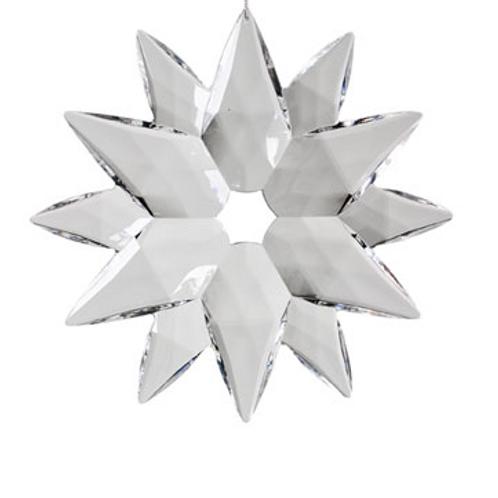 SNOWFLAKE Acrylic Large