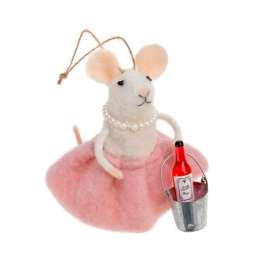 ROSE ALL DAY MOUSE