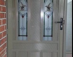 Security Door Styles for every taste