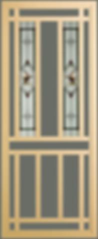 Metroworks security doors Melbourne security door manufacturer