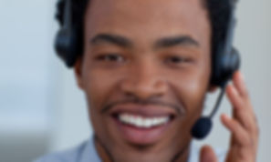 afro-american-young-businessman-in-a-cal