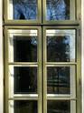 Műemlék ablak külső oldal (kétsoros kivitelben)