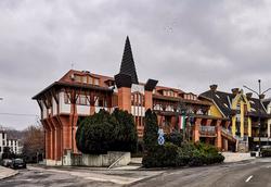 Polgármesteri Hivatal Bonyhád