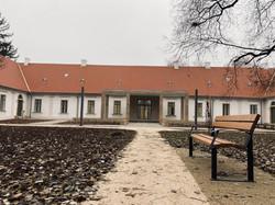 Perczel-kúria