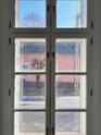 Műemlék ablak (kétsoros kivitelben)