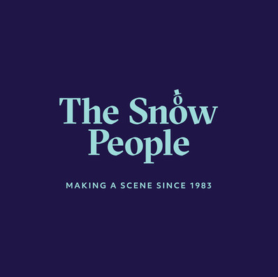 The Snow People