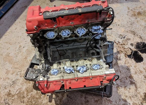 MASERATI QUATTROPORTE 4.2 V8 2004 BARE ENGINE