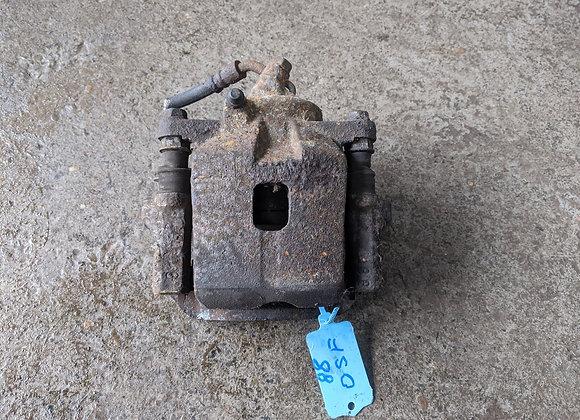 TOYOTA RAV4 2002 RIGHT FRONT COMPLETE BRAKE CALIPER