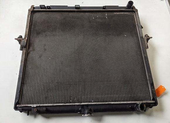 NISSAN PATHFINDER 2.5 DCI WATER COOLING RADIATOR