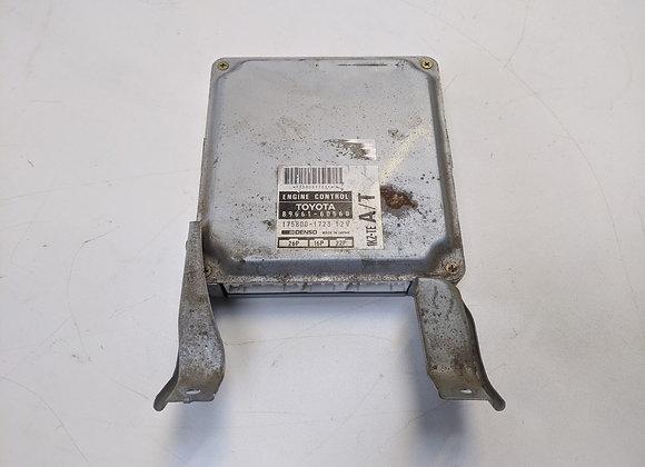 TOYOTA LAND CRUISER ENGINE CONTROL ECU 89661-60560