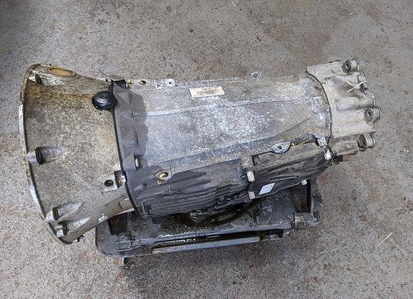 MERCEDES ML 420 W164 AUTO GEARBOX TRANSMISSION 1642702501