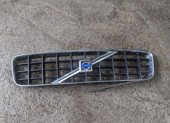 VOLVO XC90 RADIATOR GRILL GRILLE