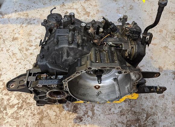 HYUNDAI SANTA FE AUTOMATIC GEARBOX TRANSMISSION U6LFD