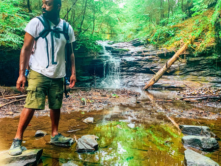 Focus on Family with Black Kids Adventures