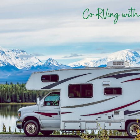 Go Rving with outdoorsy