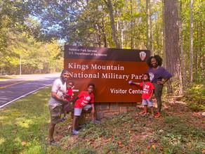 Fall into adventure in York County South Carolina