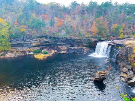 Awe Inspiring Alabama Adventures