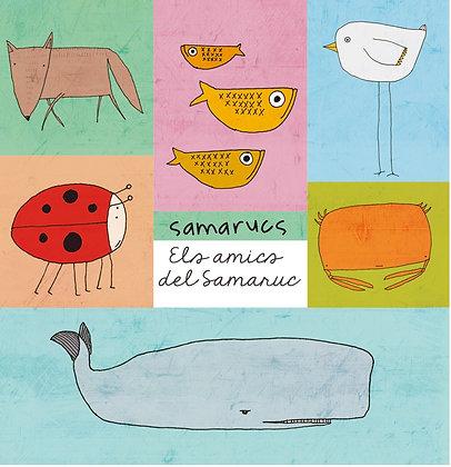 CD ELS AMICS DEL SAMARUC