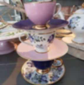 So british! #porcelain #pauville #artist