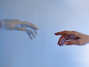 Tag der Maschinen: Mensch – Maschine - und nun?