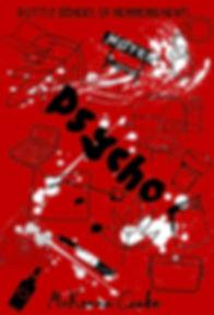 Little School of Horrors PSYCHO cover.jp
