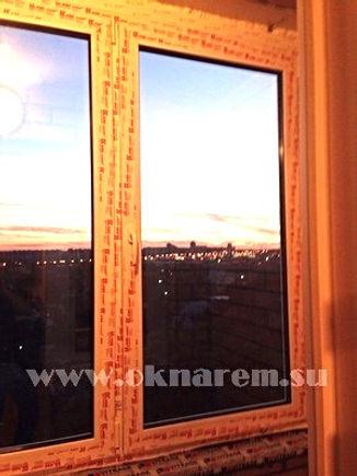 Остекление квартир окнами ПВХ