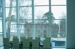 Фото Светопрозрачные стены