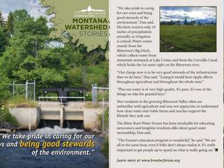 Watershed Stories