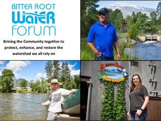 Bitter Root Water Forum brings people together to protect natural resources
