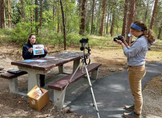 "Water Forum's ""Earth Stewardship Program"" goes virtual"